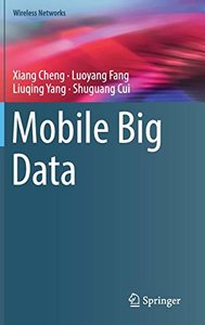 Mobile Big Data (Wireless Networks)-cover