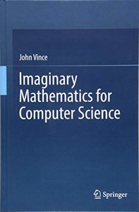 Imaginary Mathematics for Computer Science-cover