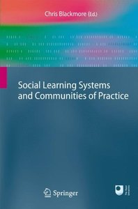 Social Learning Systems and Communities of Practice