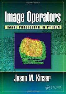 Image Operators: Image Processing in Python-cover