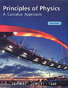 Principles of Physics: A Calculus Approach, 2/e (Paperback)-cover