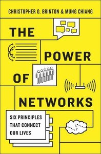 The Power of Networks: Six Principles That Connect Our Lives-cover