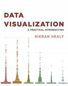 Data Visualization: A Practical Introduction-cover