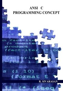 Ansi C Programming Concept-cover