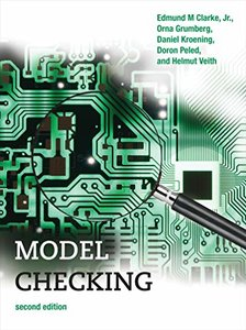 Model Checking, 2/e (Hardcover)-cover