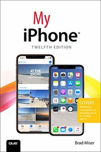 My iPhone (12th Edition)-cover