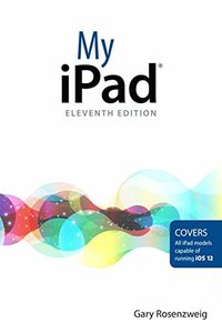 My iPad (11th Edition) (My...series)-cover