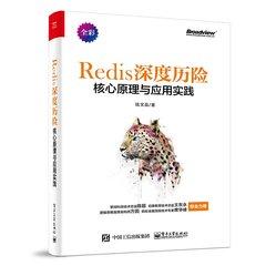 Redis 深度歷險:核心原理與應用實踐-cover