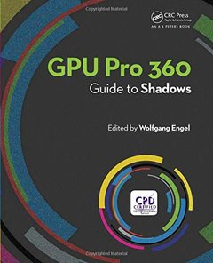 GPU Pro 360 Guide to Shadows (Paperback)-cover