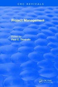 Revival: Project Management (2000) (CRC Press Revivals)-cover