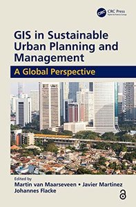 GIS in Sustainable Urban Planning and Management (Open Access): A Global Perspective-cover