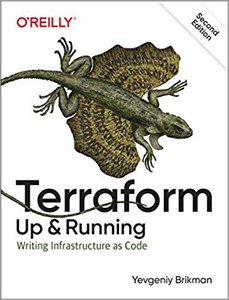 Terraform: Up & Running, 2e-cover
