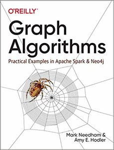 Graph Algorithms: Practical Examples in Apache Spark and Neo4j-cover