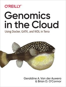 Genomics in the Cloud: GATK, Spark, and Docker-cover