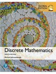 Discrete Mathematics, 8/e (GE-Paperback)