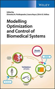 Modelling Optimization and Control of Biomedical Systems-cover