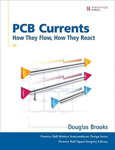 PCB Currents: How They Flow, How They React (美國原版)-cover