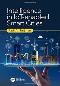 Intelligence in IoT-enabled Smart Cities-cover