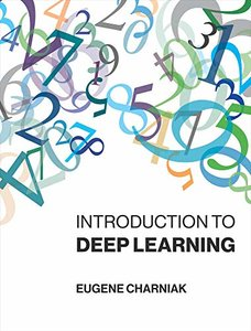 Introduction to Deep Learning (The MIT Press)-cover