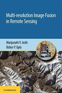 Multi-resolution Image Fusion in Remote Sensing-cover