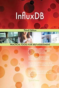 Influxdb Third Edition-cover