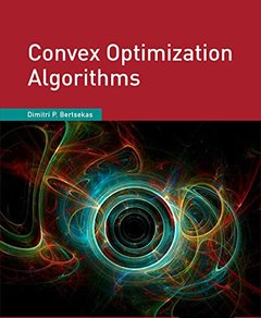 Convex Optimization Algorithms-cover