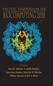 Biocomputing 2018 - Proceedings of the Pacific Symposium-cover