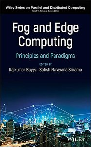 Fog and Edge Computing: Principles and Paradigms (Hardcover)-cover