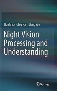 Night Vision Processing and Understanding-cover