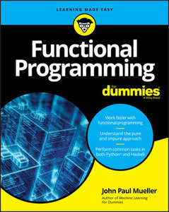 Functional Programming For Dummies-cover