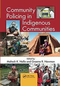 Community Policing in Indigenous Communities-cover