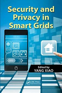 Security and Privacy in Smart Grids-cover