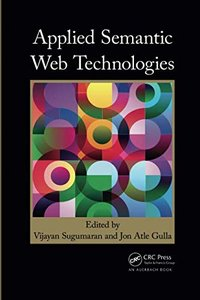 Applied Semantic Web Technologies-cover