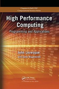 High Performance Computing-cover