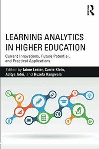 Learning Analytics in Higher Education-cover