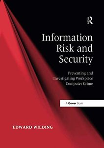Information Risk and Security-cover