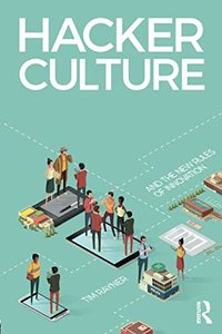 Hacker Culture and the New Rules of Innovation-cover