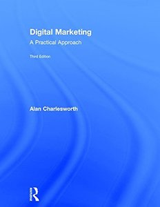 Digital Marketing: A Practical Approach-cover