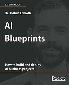 AI Blueprints: How to build and deploy AI business projects-cover