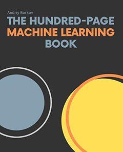 The Hundred-Page Machine Learning Book (paperback)-cover
