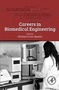 Careers in Biomedical Engineering-cover