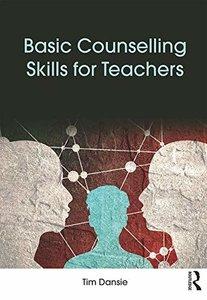 Basic Counselling Skills for Teachers-cover