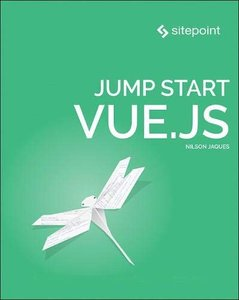 Jump Start Vue.js-cover