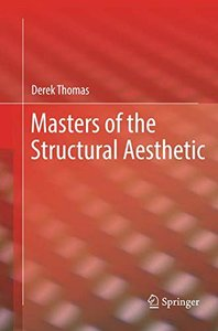 Masters of the Structural Aesthetic-cover