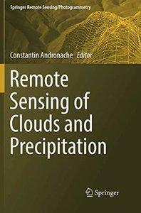 Remote Sensing of Clouds and Precipitation (Springer Remote Sensing/Photogrammetry)-cover