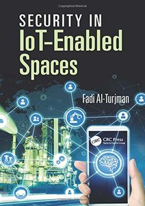 Security in IoT-Enabled Spaces-cover
