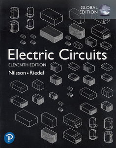 Electric Circuits, 11/e (GE-Paperback)-cover