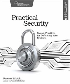 Practical Security-cover