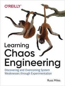 Learning Chaos Engineering-cover