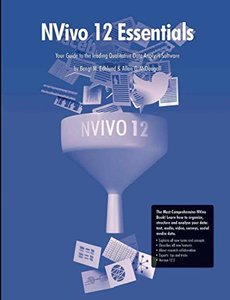 NVivo 12 Essentials-cover